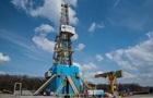В Украине ускорилось падение добычи газа
