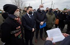 В ОП рассказали, чем Зеленский и Мишель занимались на Донбассе