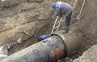 В Лозовой критическая ситуация из-за аварии на водопроводе