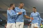 Манчестер Сити без Зинченко одолел Вулверхэмптон