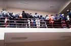 Число жертв давки в университете Боливии увеличилось - СМИ