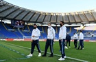 Игроки Лацио вышли на поле, хотя соперник не прибыл на игру чемпионата