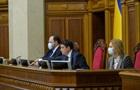 Разумков взял отпуск из-за трагедии в семье