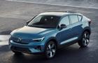 Volvo представила новий електрокар