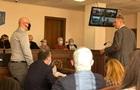 Кличко в суді розповів про управління Майданом