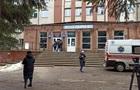 Установлена причина гибели пациентов при пожаре в больнице Черновцов