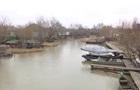 В Вилково на Одесчине уже неделю не работает канализация