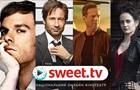 Американський медіагігант CBS і SWEET.TV підписали прямий контракт