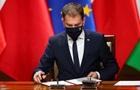 Премьер Словакии  пообещал России Закарпатье  за вакцину Спутник V