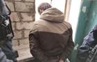 У Сєвєродонецьку чоловік з ножем напав на поліцейського