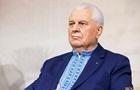Кравчук сообщил от чего зависит эскалация на линии соприкосновения