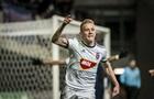 Петряк забил десятый гол в сезоне за Фехервар