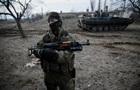 Сутки в зоне ООС: четыре обстрела, ранен боец