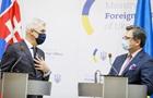 МЗС Словаччини перепросило Україну за слова свого прем єра про Закарпаття