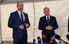 Шмыгаль прокомментировал возможную отставку главы МОЗ