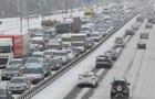 В Украине вырос спрос на подержанные легковые авто