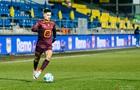Швед відзначився гольовою передачею за Мехелен у Кубку Бельгії