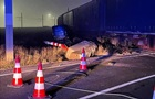 У Бельгії українець-водій фури загинув у ДТП