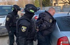У Кам янському поліцейський збирав  данину  з бізнесменів