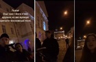 Во Львове избили музыкантов за песню на русском