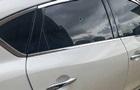 В Киеве обстреляли автомобили
