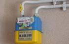 Рада продлила сроки установки газовых счетчиков для населения