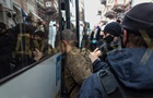 В Одесі провокатори намагалися зірвати марш жінок