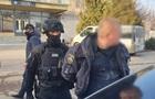 На Дніпропетровщині заступника керівника поліції піймали на хабарі