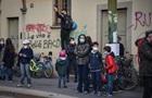 В Италии число выявленных COVID-случаев уже свыше трех миллионов
