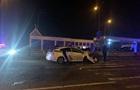 У ДТП з поліцейським авто під Одесою загинула людина
