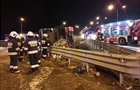 Шість українців загинули в ДТП у Польщі