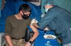 В Україні вже більш як 15 тисяч вакцинованих
