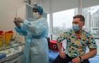 100 тисяч в день: у НАН підрахували необхідні темпи вакцинації в Україні