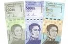 Венесуела вводить банкноти в 1 млн боліварів