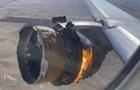 В двигателе Boeing обнаружены повреждения