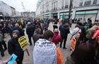 В Австрии и Германии протестовали против карантина
