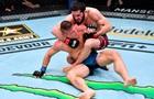 UFC 259: Ян програв титул, Блахович переміг Адесанью і інші результати