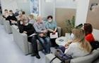 У Києві 432 нових COVID-хворих за добу