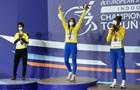 Медальний залік ЧЄ з легкої атлетики-2021: Бельгія лідирує, Україна - п ята