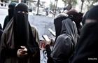 В Швейцарии проводят референдум о законности никаба