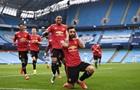 Манчестер Юнайтед у напруженому дербі здолав Манчестер Сіті