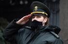 У Нацгвардії розповіли про жінок-військових