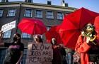 У Бельгії вийшли на протест працівники секс-послуг