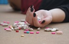У Сумах дівчина потрапила до лікарні, наковтавшись таблеток