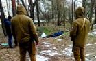 Второй раз за месяц: в столичном парке обнаружили труп женщины