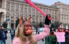 Итоги 08.03: Марш за права женщин и новые санкции