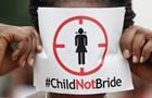 Пандемія COVID-19 збільшила ризик укладення дитячих шлюбів - ЮНІСЕФ