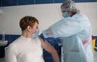 В Україні лише 19 тисяч вакцинованих
