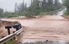 На Гаваях оголошена евакуація через загрозу прориву дамби