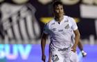 Шахтар може підписати гравця Сантоса